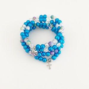 Christian Bracelets, Bible Verse, Spiritual Gifts